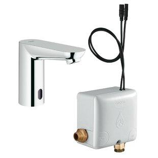 Grohe Eurosmart Single Hole Bathroom Sink..