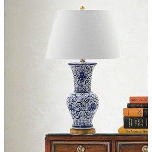 Silvera 28 Table Lamp