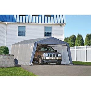 12.5 Ft. x 20 Ft. Garage by ShelterLogic