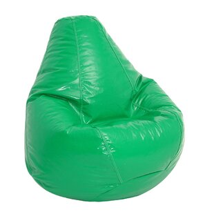 Zipped Bean Bag Lounger