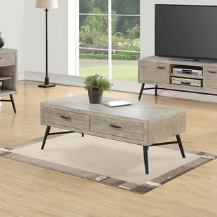 Laquita Coffee Table