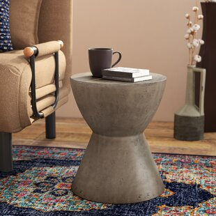 Coalwood End Table by Tren..
