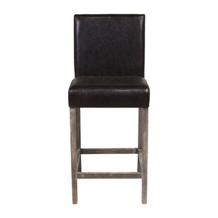 Savings James 25.25 Bar Stool by Design Tree Home