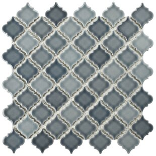 Pharsalia 2 x 2.25 Porcelain Mosaic Tile