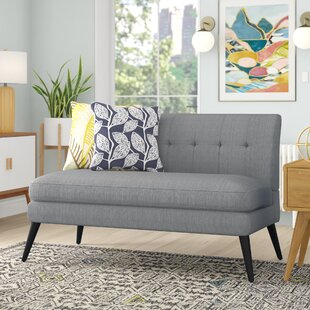 Araceli Loveseat by Turn on the Brights
