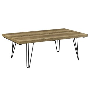 Troxel Coffee Table By 17 Stories
