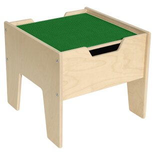 Buying Contender Kids Activity Table By Wood Designs