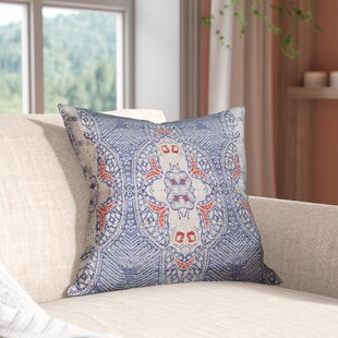 Alexys Outdoor Throw Pillow