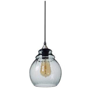 Casamotion 1-Light Mini Pendant