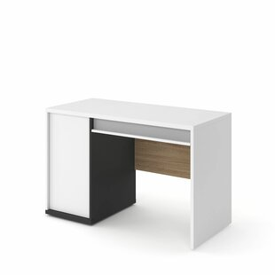 Stancil Desk By 17 Stories
