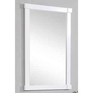 Compare & Buy Wall Mirror By InFurniture
