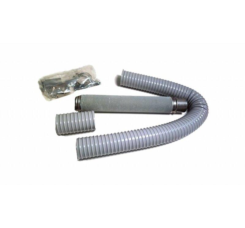Rinnai Vent Extension Kit 11 4 20 3 551 1001 Wayfair