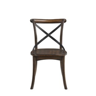 Eldred Side Chair (Set of 2) by Alcott Hill