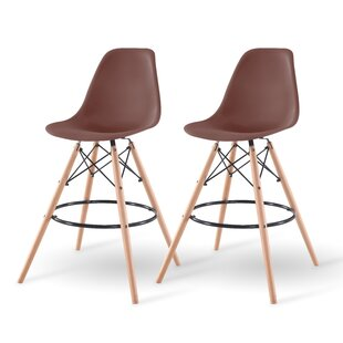 Shell Bar Stool (Set of 2)