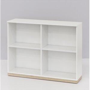 Bücherregal Oslo von Home Loft Concept