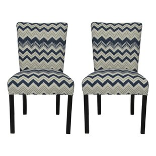 Side Chairs (Set of 2) by Sole Designs