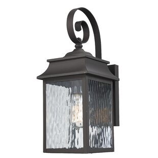 Ericsson Outdoor Wall Lantern
