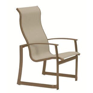 Mainsail Stacking Patio Dining Chair