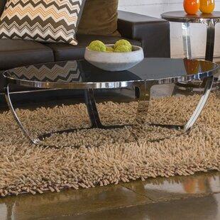 Allan Copley Designs Alyssa Coffee Table
