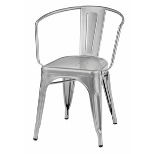 Fremont Arm Chair by Source Contract