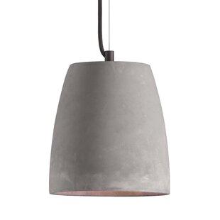 in concrete lighting. Fine Concrete Algodones Mini Pendant Inside In Concrete Lighting
