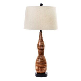 African lamps wayfair 34 table lamp aloadofball Images