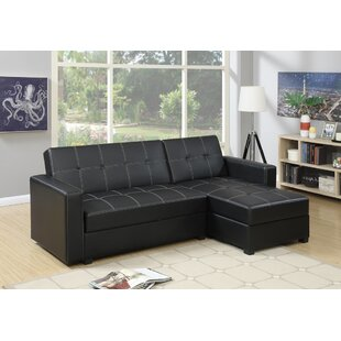 Latitude Run Lynde Adjustable Sectional