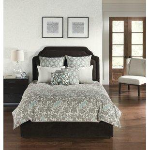 Issac 6 Piece Comforter Set by Brayden Studio