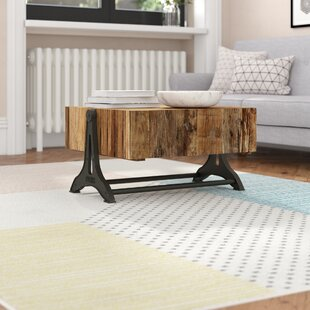 Cody Coffee Table By Williston Forge