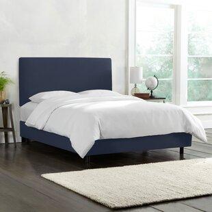 Bronwood Upholstered Panel Bed