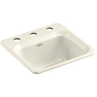 Kohler Northland Top-Mount..