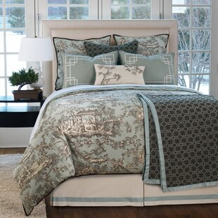 Eastern Accents Vera Duvet Cover Collection