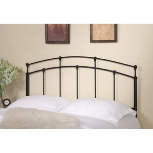 Check Prices Bingham Queen Slat Headboard by August Grove