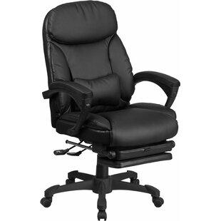 Symple Stuff Kruger High-Back Mesh Executive Chair