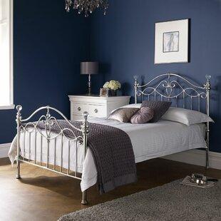 Adelia Northwest Bed Frame By Ophelia & Co.
