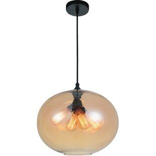 Best Price 4-Light Chandelier By CWI Lighting