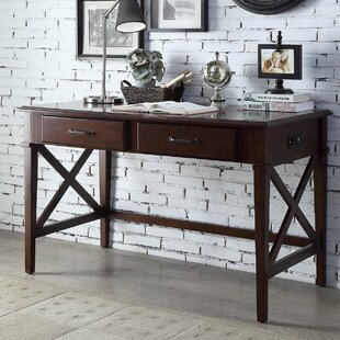 Goebel Rectangular Writing Desk