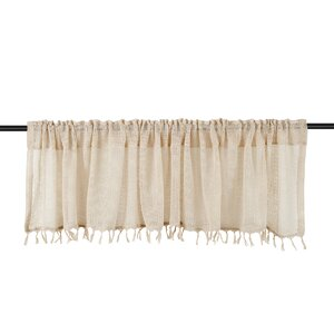 Hoyt Curtain Valance
