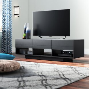 Reviews Remmers TV Stand for TVs up to 60 by Latitude Run Reviews (2019) & Buyer's Guide