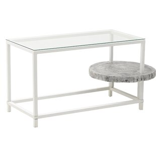 Elva Coffee Table By August Grove