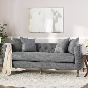 Dietame Chesterfield Sofa