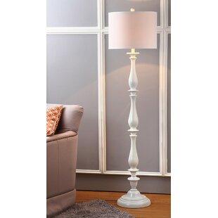 Guide to buy Bessie 62 Floor Lamp By Safavieh