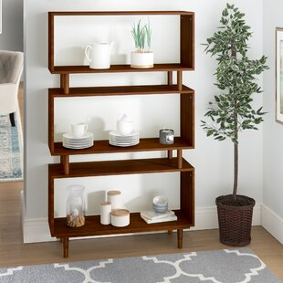 Crowley Standard Bookcase by George Oliver
