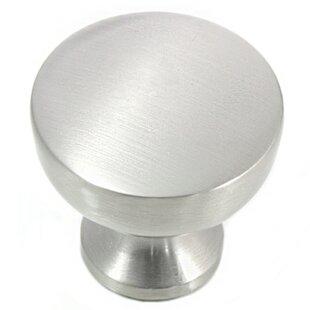 Precision Mushroom Knob