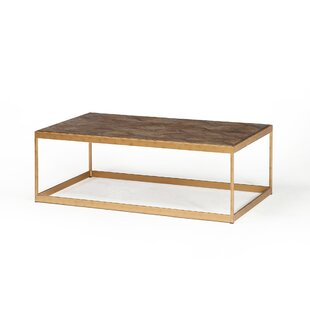 Coffee Table by Foundry Select Reviews