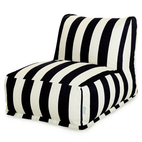 Stripes Bean Bag Lounger by Joss & Main