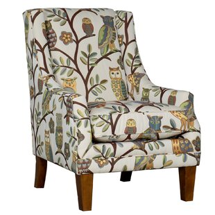 Cueto Wingback Chair by Darby Home Co