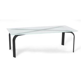 Parece Coffee Table by Orren Ellis
