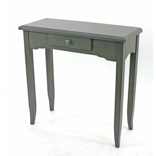Delois Console Table By Highland Dunes