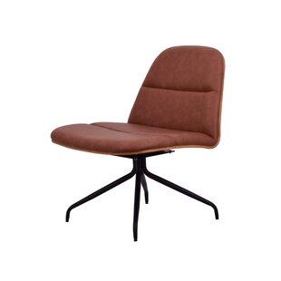 m.a.d. Furniture Bloom Swivel Lounge Chair
